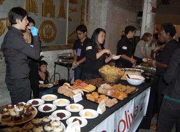 QWOCFF - Fabulous Food